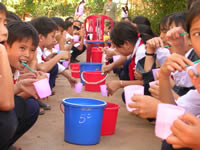Health education in primary schools thumbnail